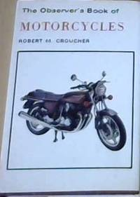 The Observer's Book of Motor Cycles