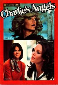 Charlie's Angels (Illustrated storybook)