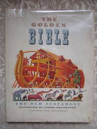image of The Golden Bible, Stories From The Old Testament