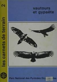 Vautours et Gypaète