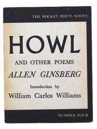 Howl and Other Poems (City Lights Pocket Poets Series, Book 4)