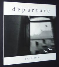 Guy Tillim: Departure