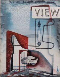 View (Magazine) Series V, No. 6 January 1946 Issue