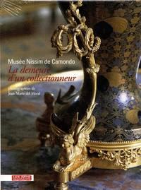 image of Musée Nissim de Camondo: La demeure d'un collectionneur
