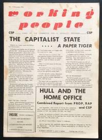 Working People. No. 16 (December 1976)
