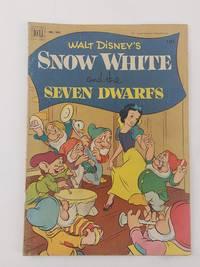 Walt Disney's Snow White and the Seven Dwarfs No. 382