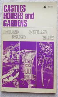 Castles, Houses and Gardens - England, Scotland, Ireland, Wales