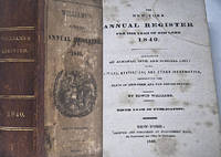 The New-York Annual Register for the year of our Lord, 1840