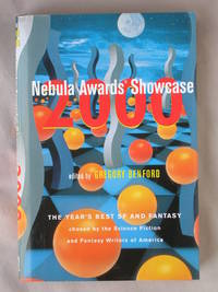 Nebula Awards Showcase 2000: The Year's Best SF and Fantasy Chosen by the Science Fiction and...