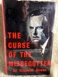 image of The Curse of the Misbegotten: A Tale of the House of O'Neill