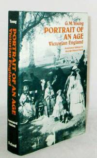 image of Portrait of an Age.  Victorian England