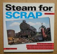 Steam for Scrap. Volume 3.