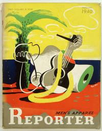 Men's Apparel Reporter.  1940 - 01  (January)
