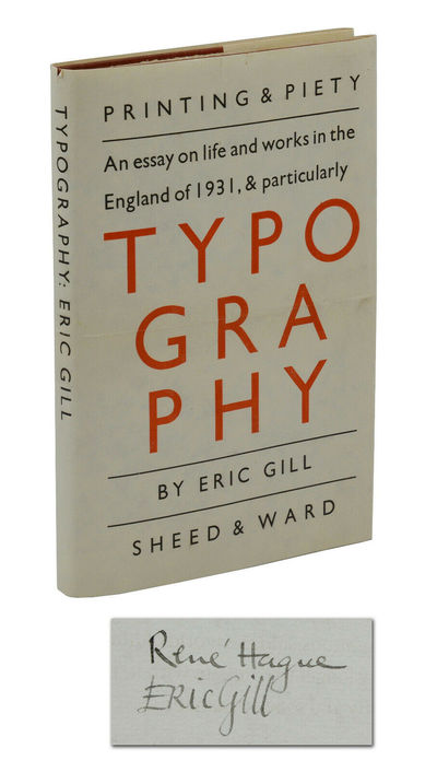 [Typography] Printing & Piety: An...