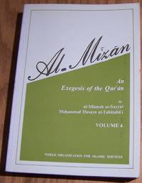 Al-Mizan - An Exegesis of the Qur'an (Volume 4)
