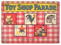 Toy Shop Parade
