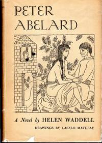 Peter Abelard: A Novel