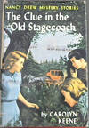 image of The Clue in the Old Stagecoach