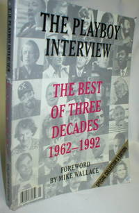 image of The Best of the Playboy Interview 1962-1992