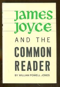 image of James Joyce and the Common Reader