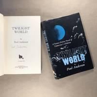 Twilight World, A Scoence Fiction Novel of Tomorrow's Children