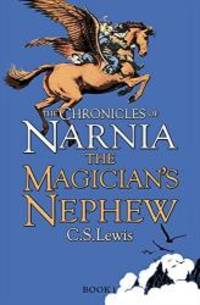image of Magician's Nephew (The Chronicles of Narnia)