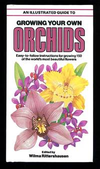 image of An Illustrated Guide to Growing Your Own Orchids