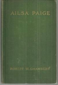AILSA PAIGE A Novel
