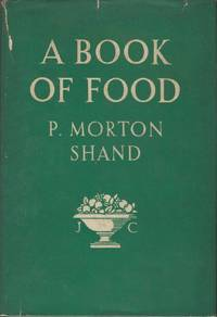A Book of Food