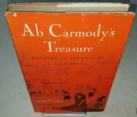 AB CARMODY'S TREASURE Mystery and Adventure in Guatemala