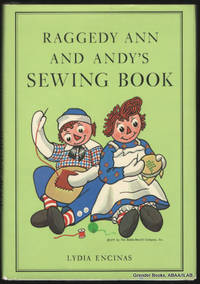 Raggedy Ann and Andy's Sewing Book