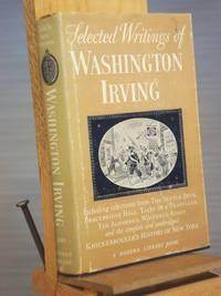 Selected Writings of Washington Irving