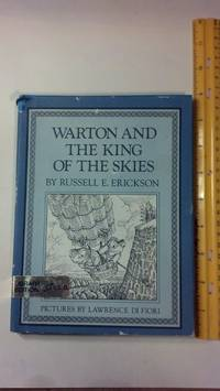 Warton and the King of the Skies
