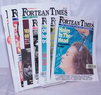 Fortean Times Issues 58, 60-62, 71-73, 7 issues: The Journal of Strange Phenomena