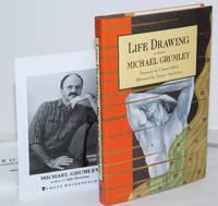 image of Life Drawing: a novel