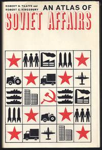 An Atlas of Soviet Affairs