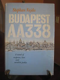 Budapest AA338
