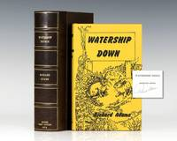collectible copy of Watership Down