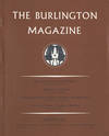 image of The Burlington Magazine (Number 893, Volume CXIX, August 1977)