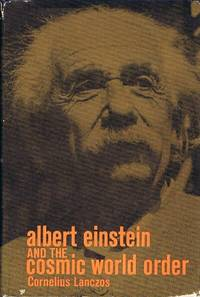 image of Albert Einstein and the Cosmic World Order