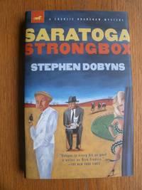 image of Saratoga Strongbox