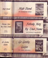 High Stand/Nobody Here By That Name/Go Gently, Gaijin
