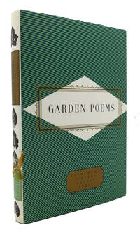GARDEN POEMS Everyman's Library Pocket Poets Series