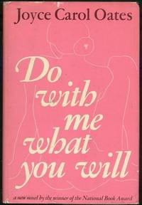 DO WITH ME WHAT YOU WILL