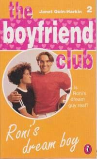 The Boyfriend Club 2: Roni's Dream Boy