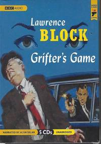 image of GRIFTER'S GAME