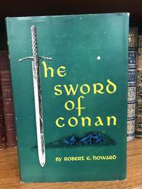 THE SWORD OF CONAN