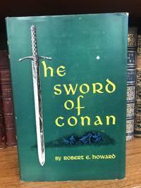 THE SWORD OF CONAN