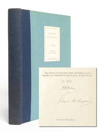 image of Winnie-the-Pooh (Signed Limited Edition)