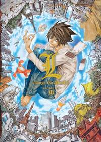 Death Note: L, Change the WorLd (Novel)